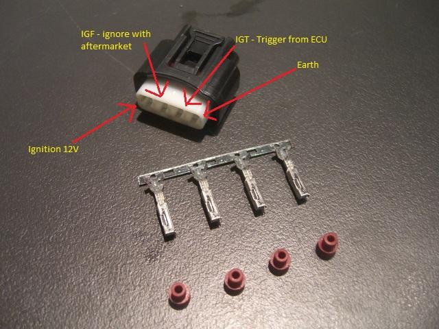 1981 toyota pickup wiring diagram 1uz vvti no spark - g4 - link engine management toyota pickup wiring coil